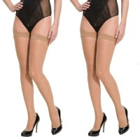 GLAMORAS Women, Girls Sheer Stockings