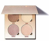 Anastasia Beverly Hills - Glow Kit - Sun Dipped Compact(Multicolor, 4.5 g)