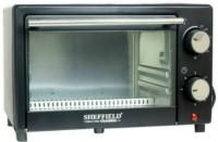 Sheffield Classic 12-Litre SH-2018 Oven Toaster Grill (OTG)(Black)
