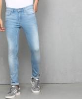 Metronaut Skinny Men Light Blue Jeans