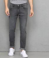 Metronaut Slim Men Grey Jeans