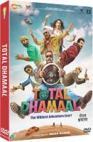 Total Dhamaal(DVD Hindi)