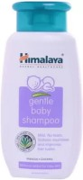 Himalaya gental baby shampoo400gx2 pack of 2(800 ml)