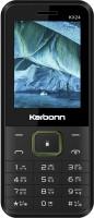 KARBONN KX24(Black&Olive Green)