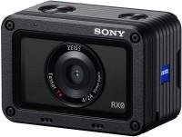 Sony DSC-RX0 DSC-RX0 1.0(15.3 MP, 1 X Optical Zoom, NA Digital Zoom, Black)