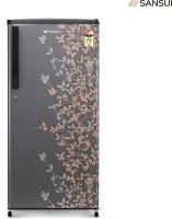 Sansui 180 L Direct Cool Single Door 3 Star Refrigerator(Pearl Grey, SIR180DCGP) (Sansui)  Buy Online