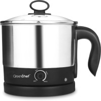 Greenchef Multi Kettle Electric Kettle(1.8 L, Black)