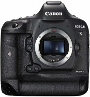 Canon EOS-1DX DSLR Camera Na(Black)