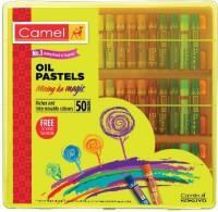 Camel Oil Pastels 5