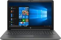 HP 15 Core i3 7th Gen - (8 GB/1 TB HDD/Windows 10 Home) 15-da0400TU Laptop(15.6 inch, Smoke Grey, 2.04 kg, With MS Office)