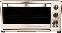 Morphy Richards 60-Litre 60 RCSS Oven Toaster Grill (OTG)(Silver)
