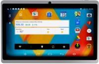 Domo Slate X16 8 GB 7 inch with Wi-Fi+3G Tablet (Black)