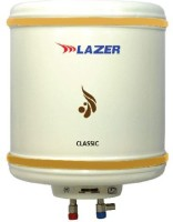 lazer 15 L Storage Water Geyser (Classic 15 L, ivory)