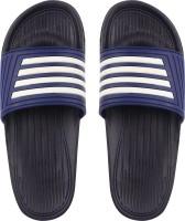 Orysta Men Blue Slides
