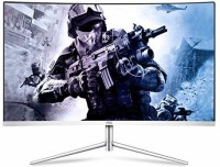 AOC 24 inch Curved Full HD LED Backlit VA Panel Monitor (C24V1H/WS)