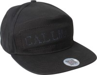 Gizmobitz Bluetooth Hat(Black)