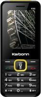 Karbonn K88(Black & Yellow)