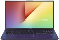 Asus Vivobook 15 Core i5 8th Gen - (8 GB/512 GB SSD/Windows 10 Home/2 GB Graphics) X512FL-EJ503T Thin and Light Laptop(15.6 inch, Peacock Blue, 1.7 kg)