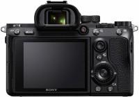 Sony a7 III ILCE7M3/B(4000 MP, 2 X Optical Zoom, NA Digital Zoom, Black)