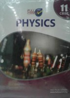 Full Marks Physics Class 11 2020-21 Edition(English, Paperback, Marks Full)