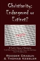 Christianity(English, Paperback, Cragon Rodger)