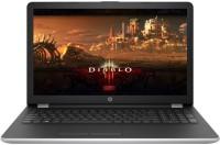 HP Core i5 7th Gen - (8 GB/1 TB HDD/Windows 10 Home) 78BT8NMR Laptop(17.3 inch, Silver, 2.19 kg)