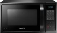 SAMSUNG 28 L Convection & Grill Microwave Oven(MC28H5013AK, Black)