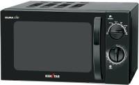 Kenstar 20 L Solo Microwave Oven(KM20SSLN, BLACK)