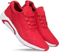 AWM AWM Men's Sports Shoes (Red-8) Running Shoes For Men (Red) Running Shoes For Men(Red)