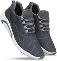 AWM AWM Men's Sports Shoes (Grey-8) Running Shoes For Men (Grey) Running Shoes For Men(Grey)