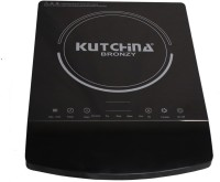KUTCHINA FGSAICBU0010 Induction Cooktop(Black, Touch Panel)