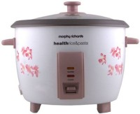 Morphy Richards 690022 Electric Rice Cooker(1.8 L, White)