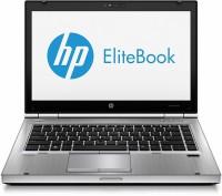 HP EliteBook Core i5 3rd Gen - (8 GB/1 TB HDD/Windows 7 Professional) 8470p-8 GB-1TB Business Laptop(14 inch, SIlver)