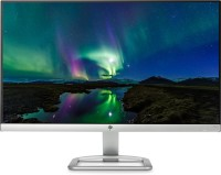 HP 23.8 inch Full HD LED Backlit IPS Panel Monitor (24es)(Frameless)