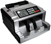 Drop2Kart Mix Value Cash Counter, TFT Display with Voice and Side Display Note Counting Machine(Counting Speed - 1000 notes/min)