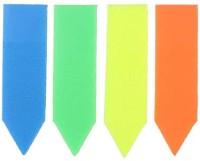 DEZIINE na na Coloured Paper(Set of 4, Multicolor)