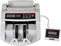 Drop2Kart Money Counter with UV/MG Detection, LED Display Note Counting Machine(Counting Speed - 1000 notes/min)