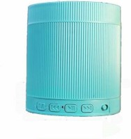 FD1 Sound XQ3 Bluetooth Stereo 3 W Bluetooth Home Theatre Bluetooth  Speaker(Light Blue, Stereo Channel)