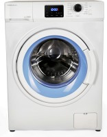 Lloyd 7 kg Fully Automatic Front Load with In-built Heater White(LWMF70AW)