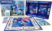 prezzie villa World Trade Electronic Banking with Swipe Machine (Multicolour) Money & Assets Games Board Game