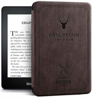 YAOJIN Flip Cover for All Amazon Kindle 6