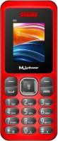 Muphone M2(Red)