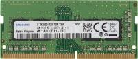 Samsung PC4-19200 , 1.2V DDR4 8 GB (Single Channel) Laptop (M471A1K43CB1-CRC, DDR4 2400T,1RX8, LAPTOP RAM)
