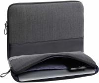Red Lemon 15 inch Sleeve/Slip Case(Black)