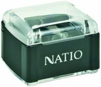 Natio Single Barrel Makeup Pencil Sharpener