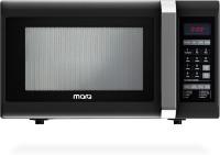 MarQ By Flipkart 25 L Convection Microwave Oven(EW925ETB-ST / EW925ETB-S, Black)