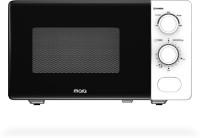 MarQ By Flipkart 20 L Solo Microwave Oven(MM720CXM-PM / MM720CXM-PMT, White)
