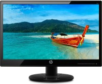 HP 18.5 inch HD Monitor (19KA Display)(VGA)