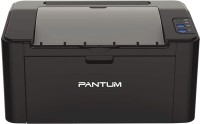Pantum P2500W Single Function WiFi Monochrome Printer(Black)