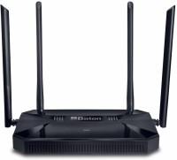 iBall 1200M Mesh Gigabit WAN Dual Band AC 1200 Mbps Router(Black, Dual Band)